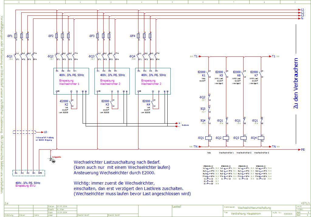 Fantastisch Schaltplan Der Split Klimaanlage Ideen - Elektrische ...